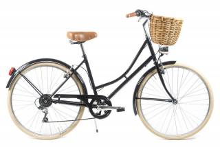 Bicicleta Trekking Hombre