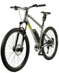 Bicicleta Eléctrica Worten