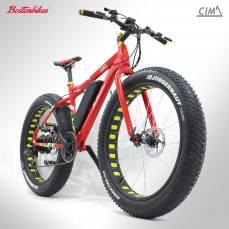Bicicleta De MontañA Kross