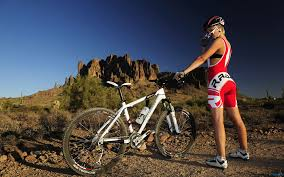 Bolsa Trasera Bicicleta