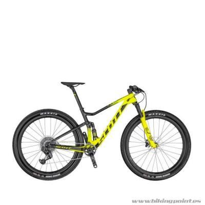 Bicicleta ElíPtica David Douillet