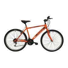 Bicicleta Plegable Yoga