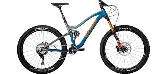Bicicleta Ktm MontañA