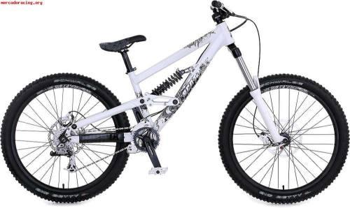 Bicicleta Plegable Foldo