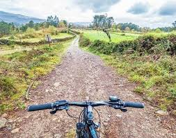 Bicicleta EstáTica Plegable Eroski