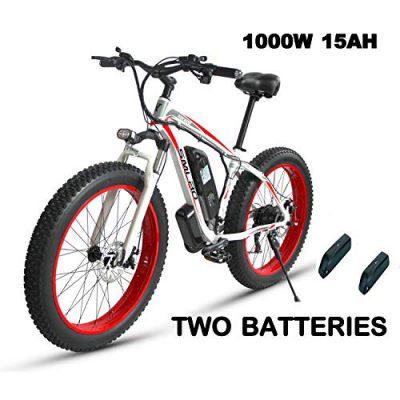 Bicicleta Eléctrica Plegable Pioneer