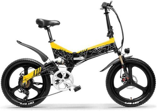 tama/ño Tama/ño Libre 0.02 Almabner 2 Piezas MTB Bicicleta de monta/ña Biela Protector Silicona Reemplazo Dead Fly Gel Sleeve Crank Protector 12.60 x 3.94 x 3.15inches Color Amarillo
