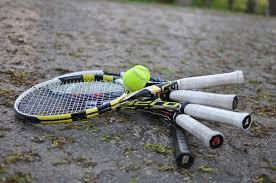 Raqueta De Tenis NiñO 10 AñOs