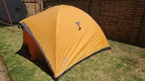 tiendas de camping en madrid